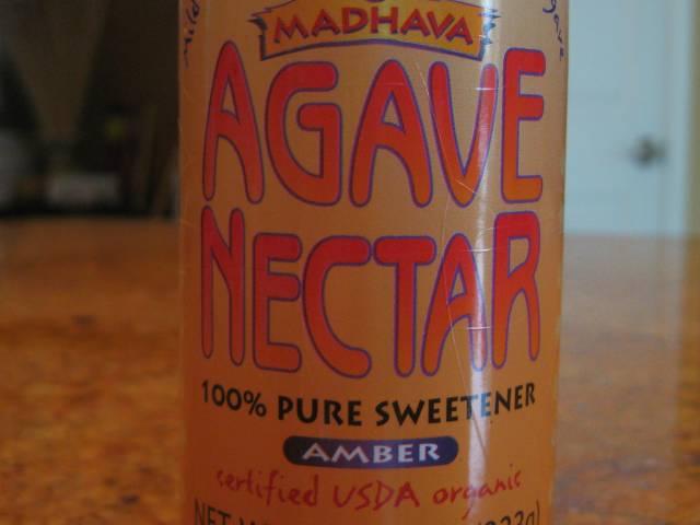 Agave Nectar